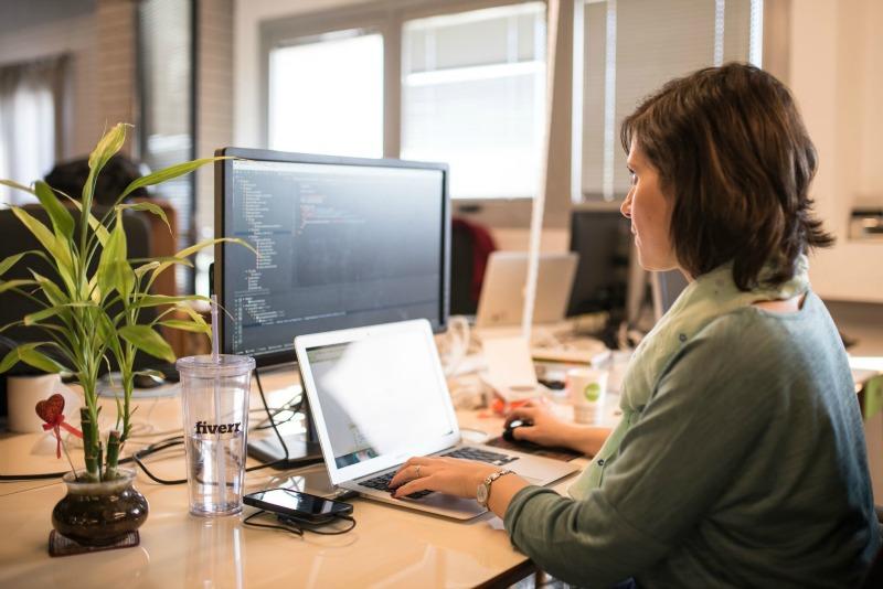 Fiverr Spotlight on dapulse Blog